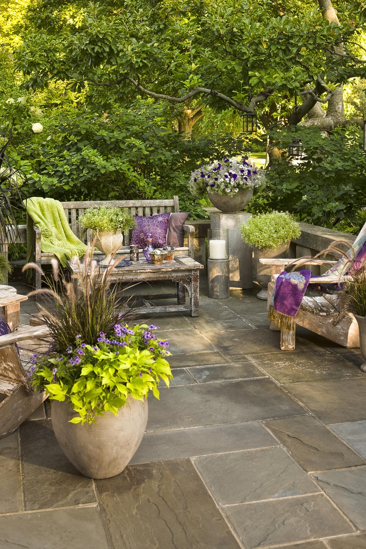 Top 10 Beautiful Backyard Designs - Top Inspired on Beautiful Backyard Ideas  id=65570