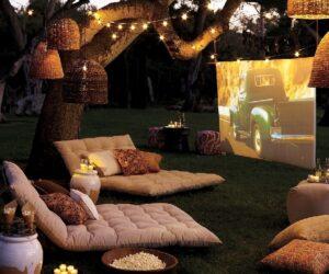 Top 10 Beautiful Backyard Designs