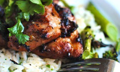 Top 10 Best Chicken Recipes   Top Inspired