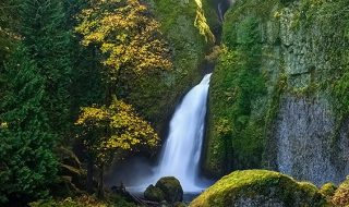 TOP 10 USA Waterfalls  | Top Inspired