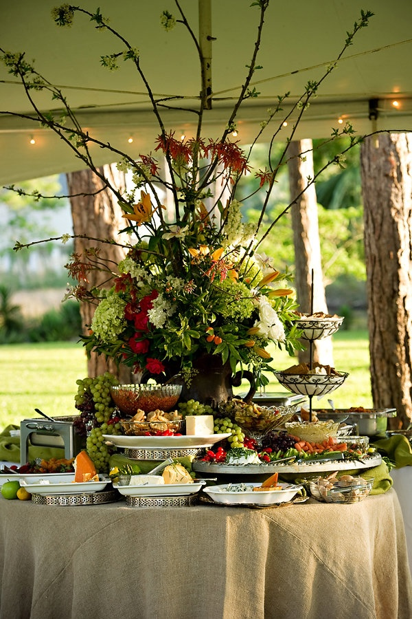 Top 10 Creative Tablescapes - Top Inspired