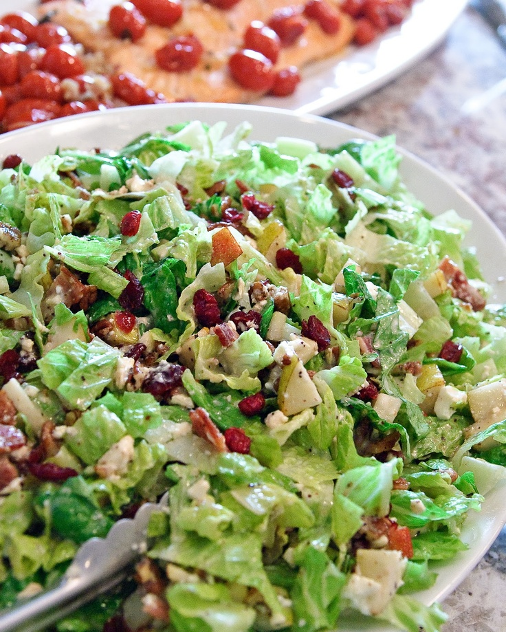 Top 10 Best Salad Recipes