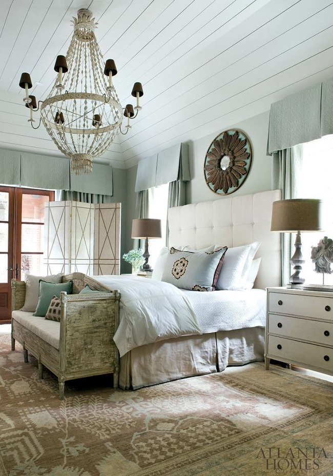 Elegant Romantic Bedrooms: Top 10 Most Romantic Bedrooms