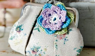 Top 10 Crochet Flower Patterns | Top Inspired
