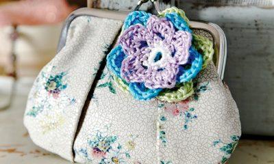 Top 10 Crochet Flower Patterns | Top Inspired
