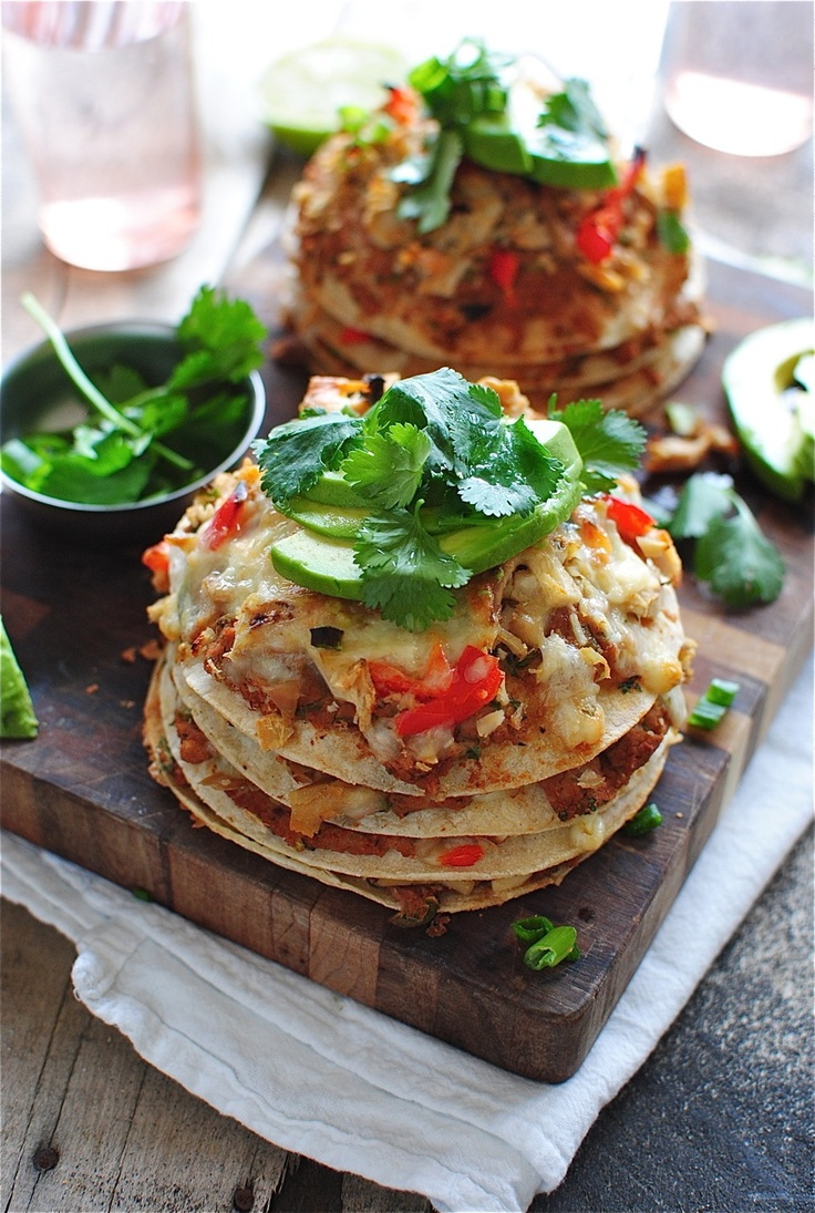 Top 10 Best Mexican Recipes | Top Inspired