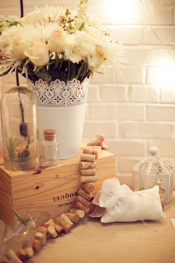 Top 10 DIY Wedding Projects | Top Inspired