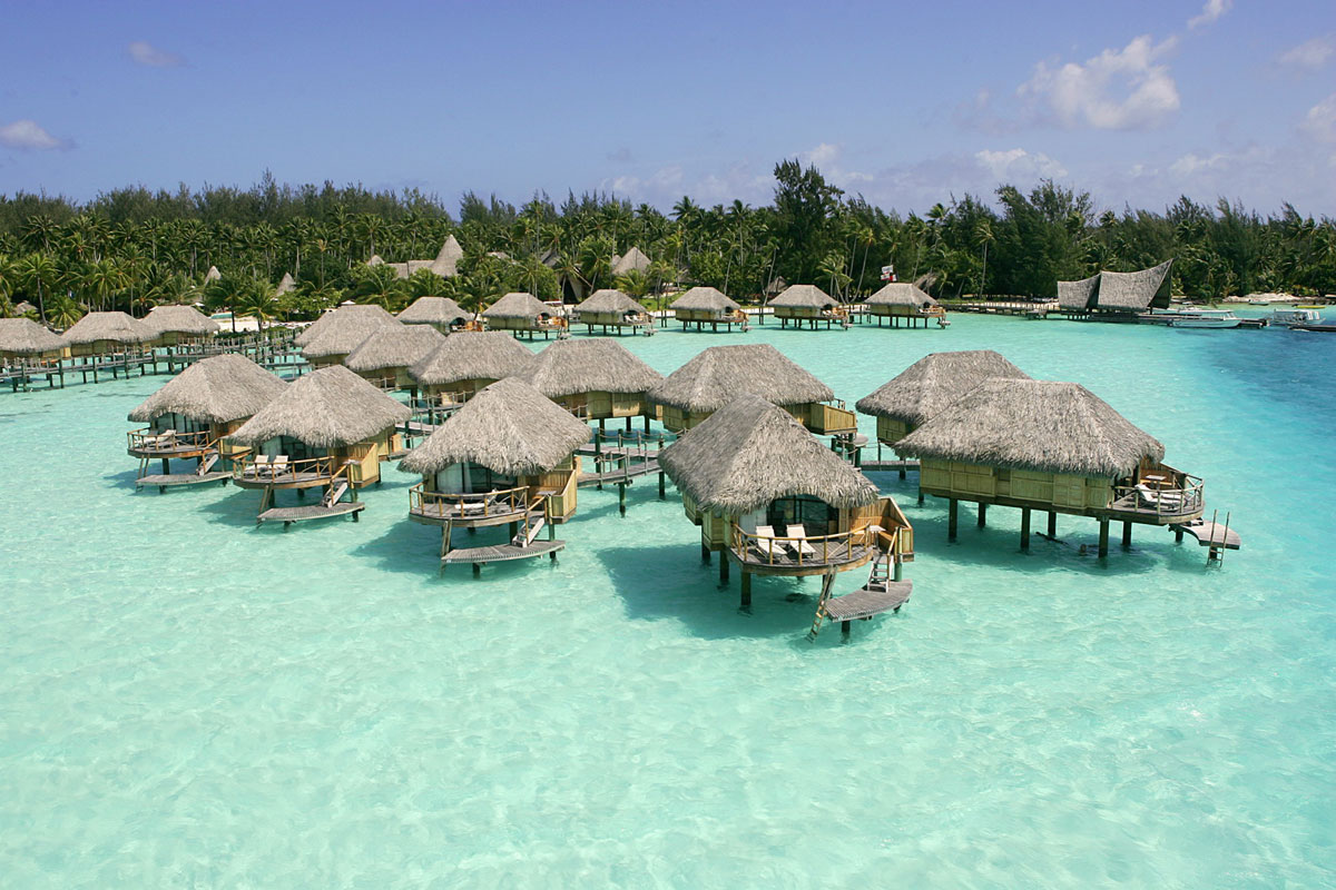Top 10 most luxurious resorts in the world top inspired for Most luxurious beach resorts in the world