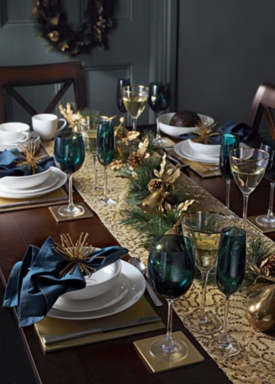 Top 10 Creative Tablescapes