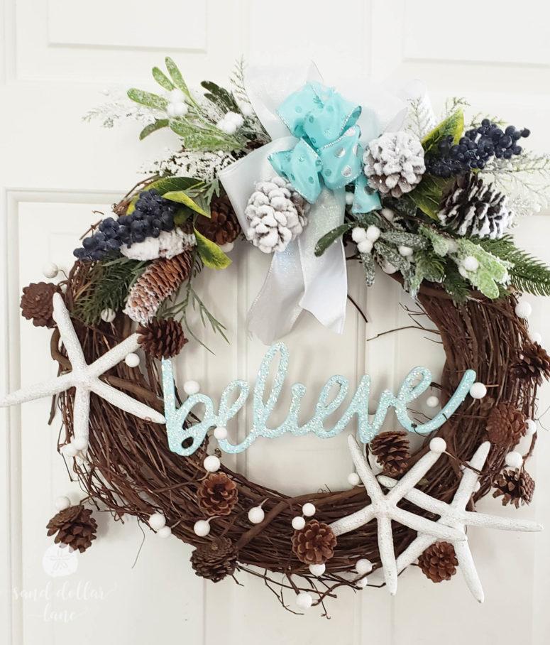 Christmas-At-The-Beach-Wreath-