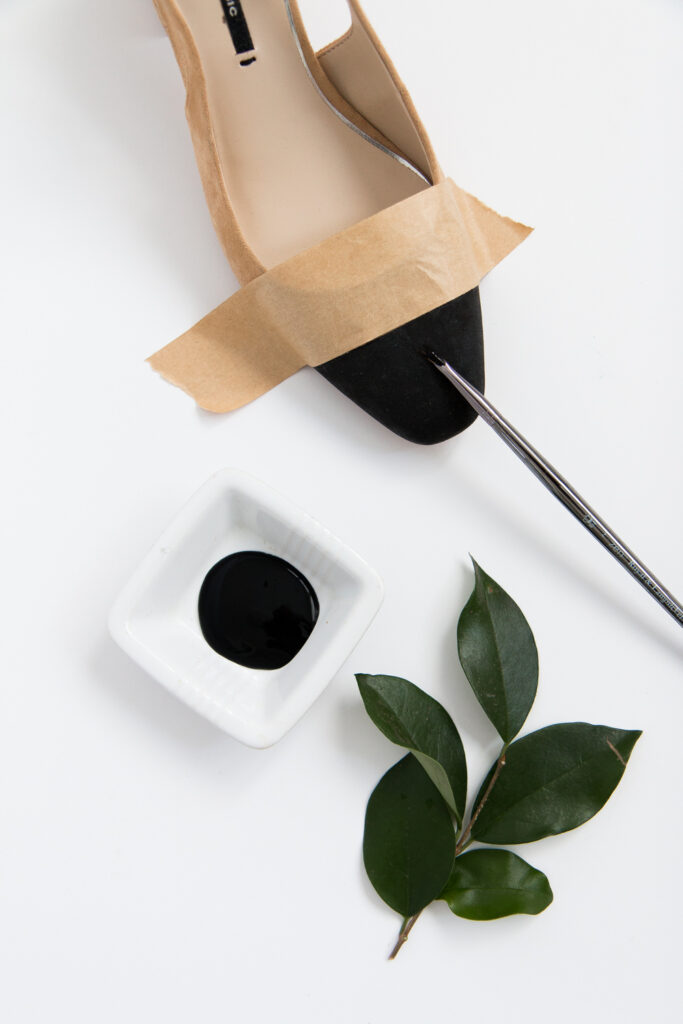 DIY-Chanel-Inspired-Slingbacks-683x1024