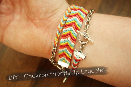 DIY-Chevron-friendship-bracelet