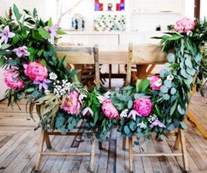 Top 10 DIY Wedding Projects