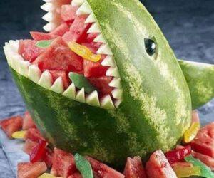 Top 10 Best Food Decorations