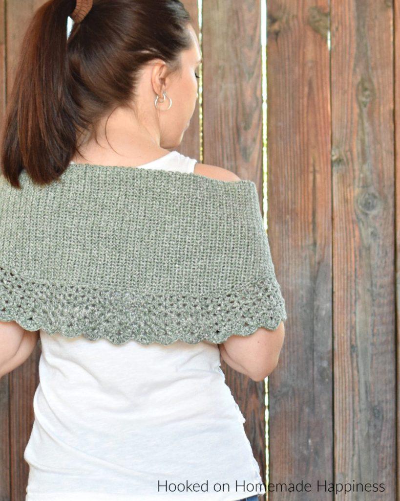 shawlette-