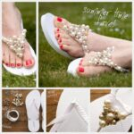 TOP 10 DIY Female shoes    Top Inspired