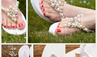 TOP 10 DIY Female shoes  | Top Inspired