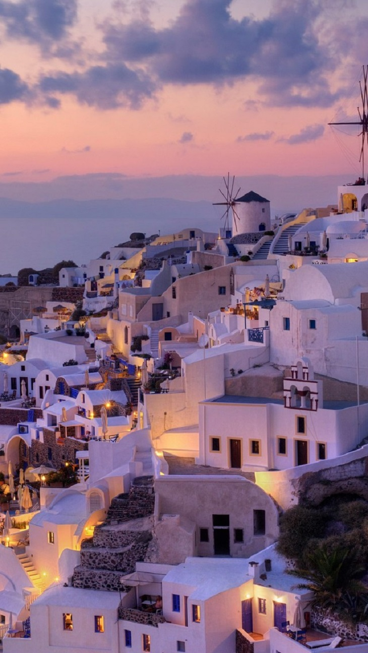 Top 10 Greek Islands to Visit