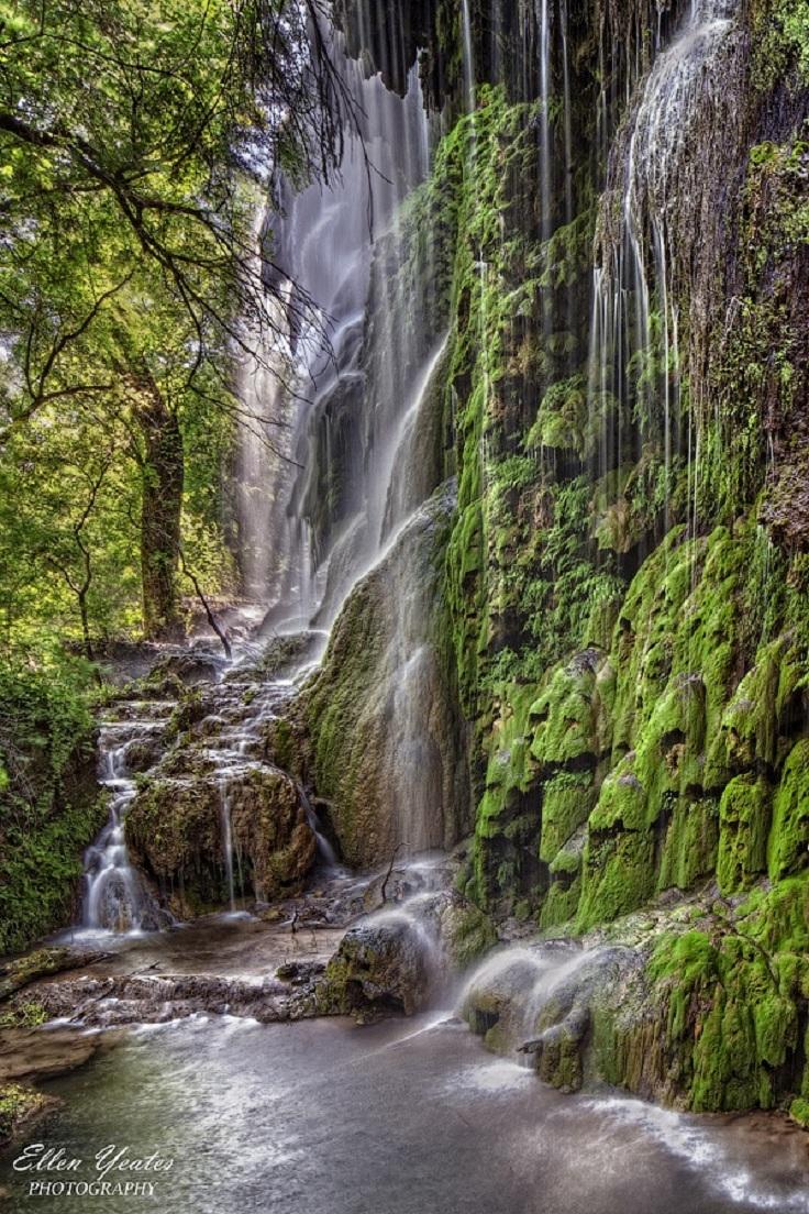TOP 10 USA Waterfalls - Top Inspired