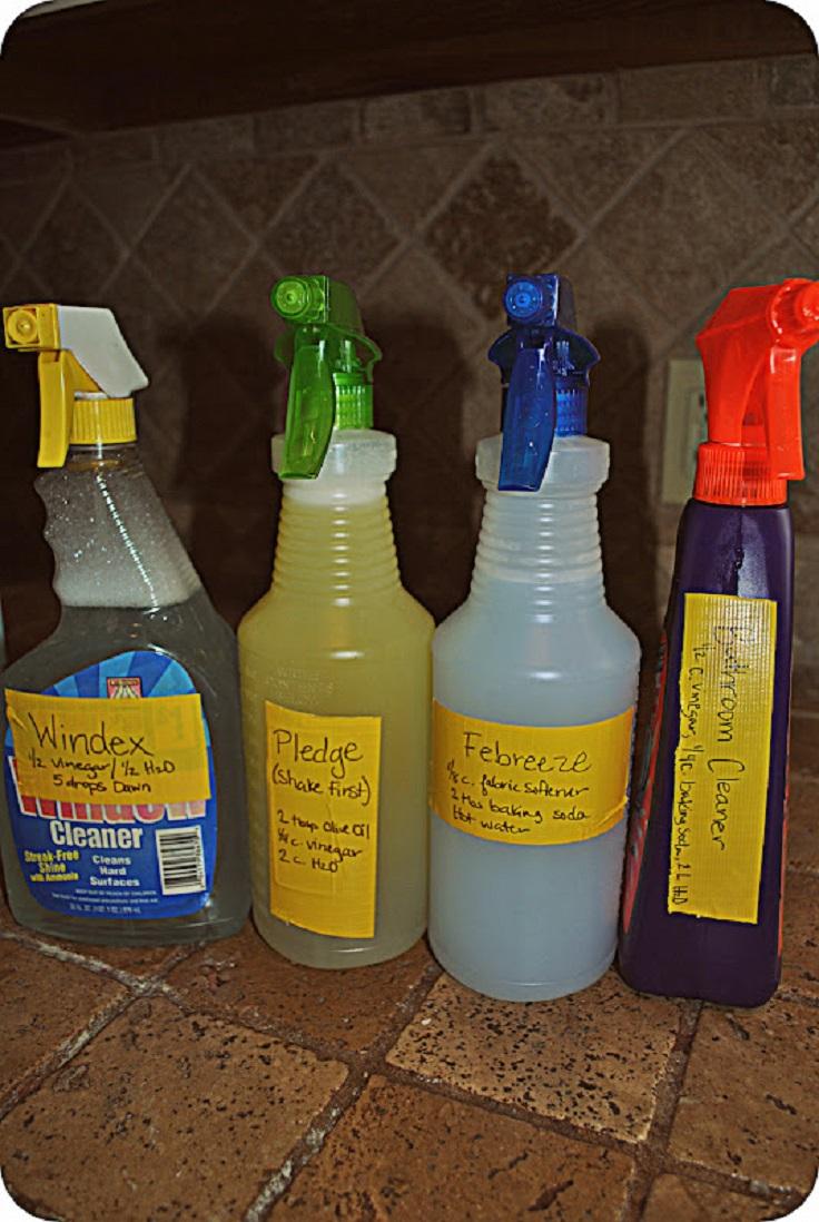 Vinegar To Steam Clean Carpet