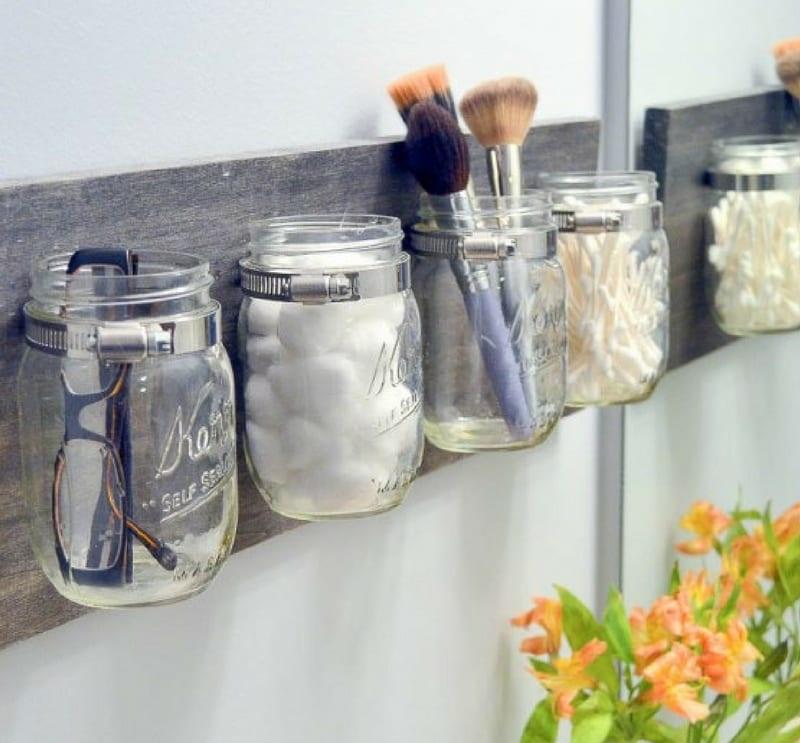 Mason-Jar-Organizer-Tutorial