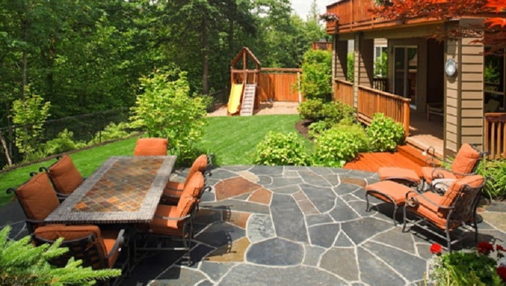 TOP 10 Most beautiful backyards in USA