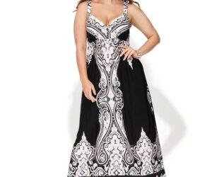 Top 10 Black Dresses for Plus Sized Women