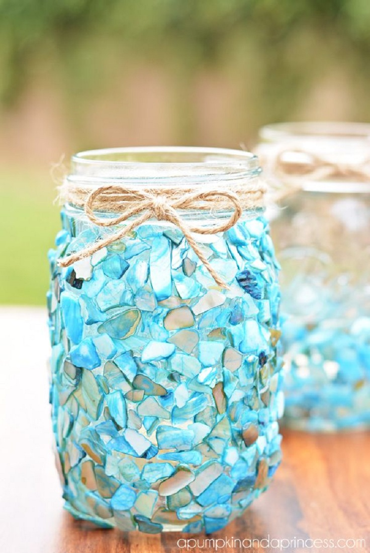 top 10 jar craft ideas top inspired
