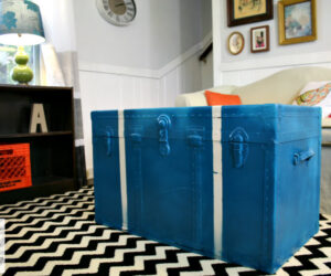 Top 10 DIY Projects for Renters