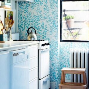 Top 10 Wallpapers For Your Kitchen  | Top Inspired