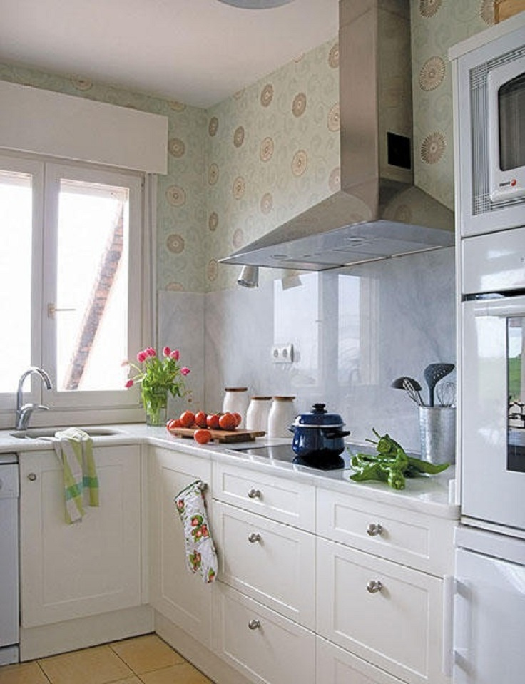10 Kitchen And Home Decor Items Every 20 Something Needs: Top 10 Wallpapers For Your Kitchen