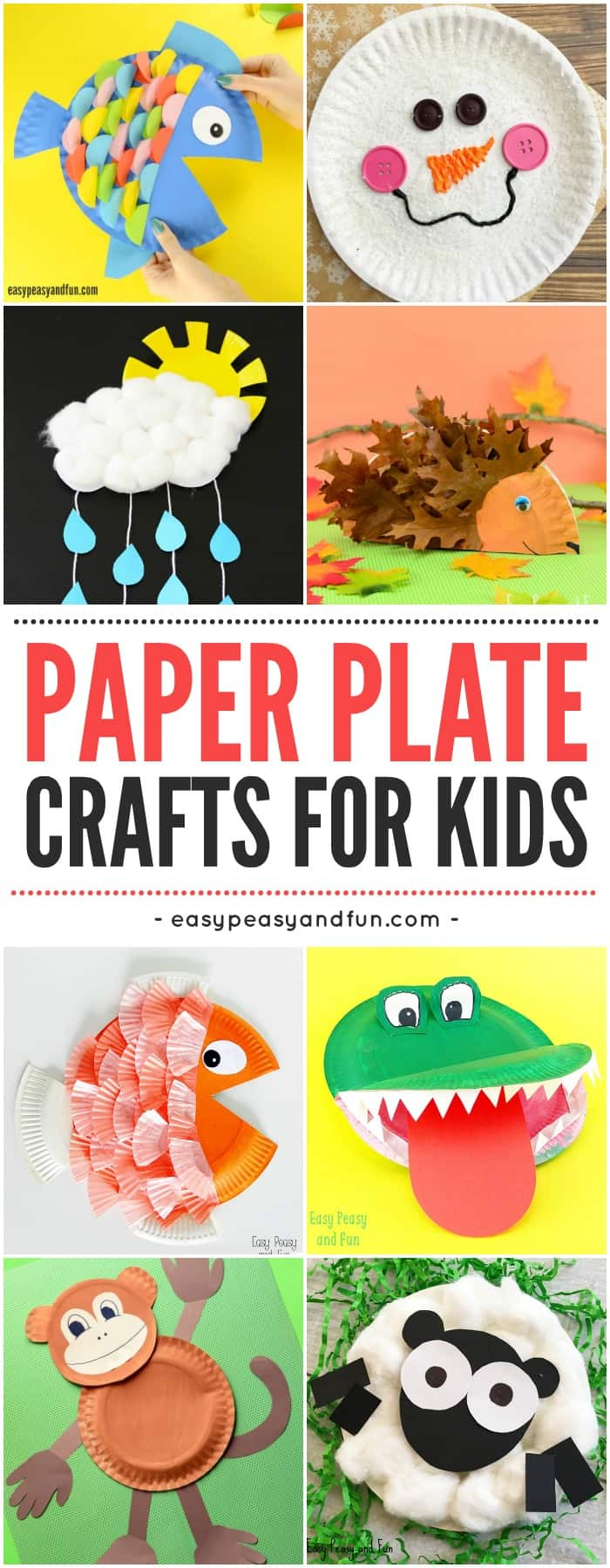 papaer-plate-crafts