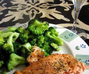 Top 10 Best Salmon Recipes