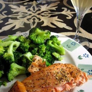 Top 10 Salmon Recipes | Top Inspired