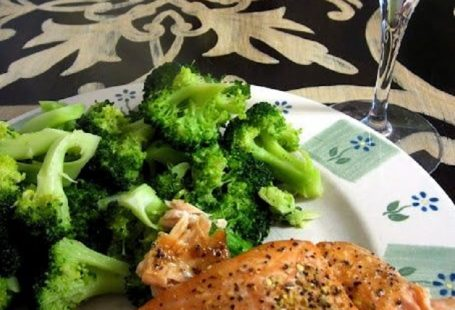 Top 10 Salmon Recipes   Top Inspired