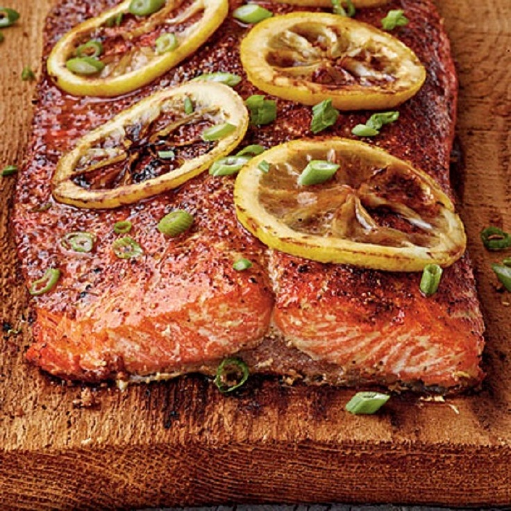 Baking Salmon Recipes Salmon Recipes Oven With Sauce Grilled Easy For ...