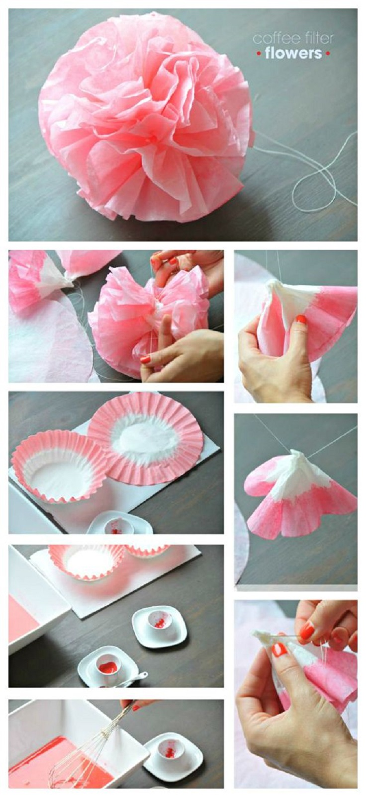 Top 10 Creative DIY Tutorials