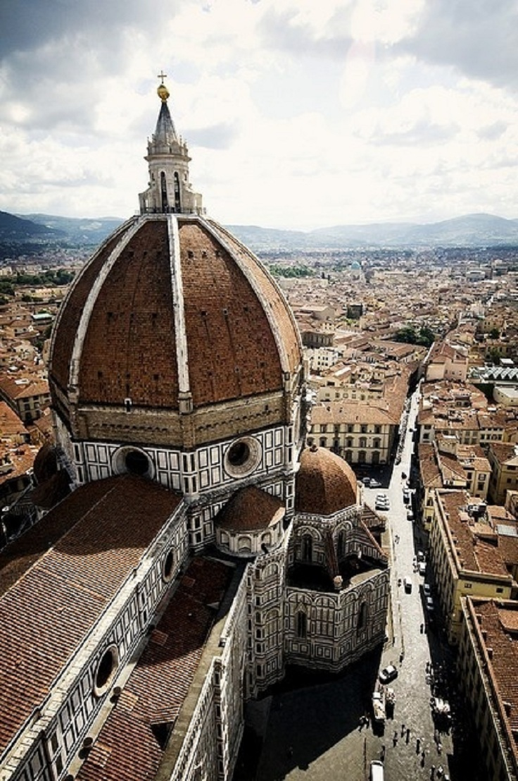 Italian Florence: TOP 10 Italian Cities You Must Visit