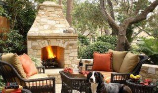 Top 10 Patio Ideas | Top Inspired