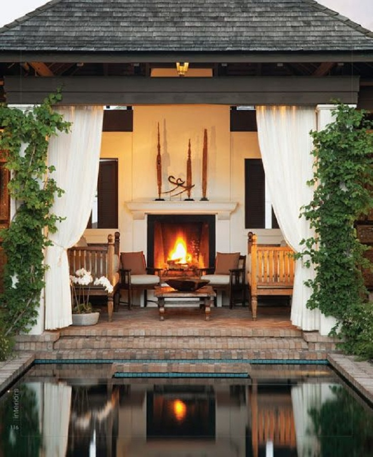 Top 10 Patio Ideas on Great Patio Designs id=95864
