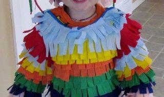 Top 10 DIY Kids Halloween Costumes   Top Inspired