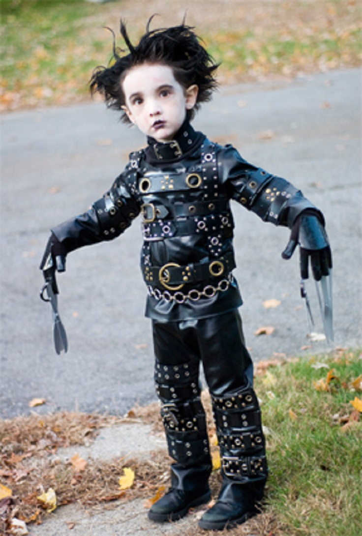 top 10 diy kids halloween costumes top inspired. Black Bedroom Furniture Sets. Home Design Ideas