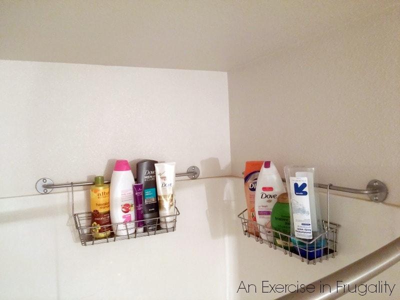 Top 10 Best Diy Shower Cads