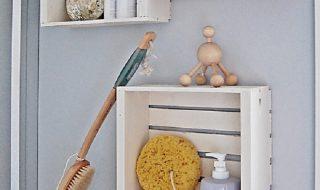 Top 10 Best DIY Shower Caddies   Top Inspired