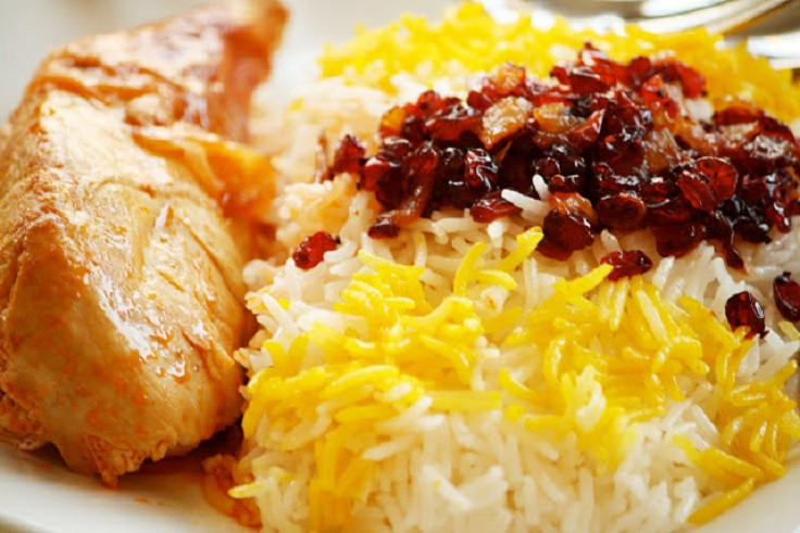 Top 10 Best Persian Recipes