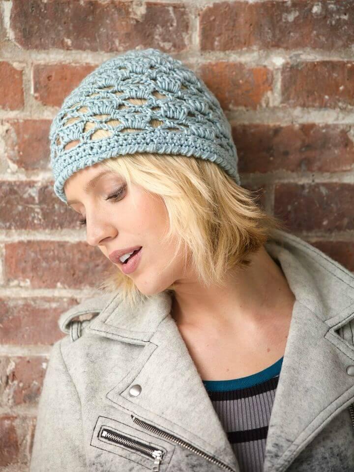 Free-Crochet-Mod-Lace-Hat-Pattern-1