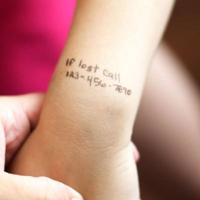diy-temporary-tattoos-for-emergencies-safety