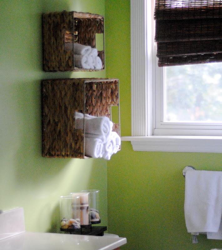 towel-basket