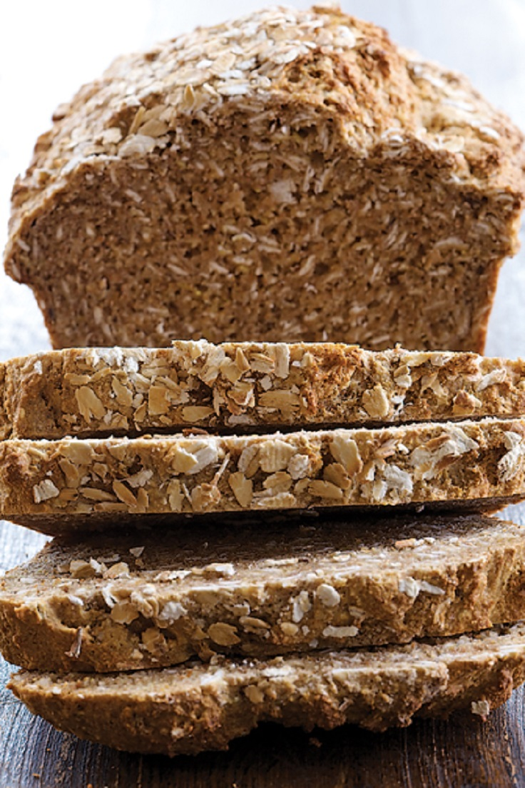 Top 10 Whole Wheat Bread Recipes