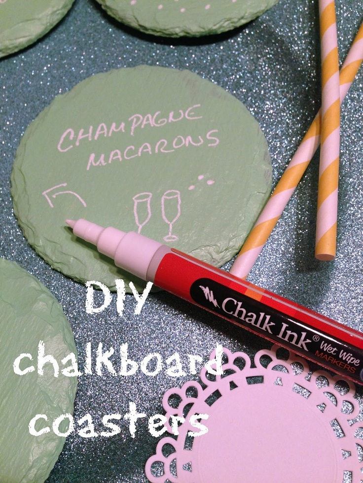 Top 10 DIY Party Crafts